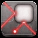 دانلود بازی پازلی اشعه قرمز Lazors v2.4.2 اندروید