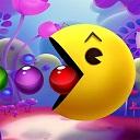 دانلود بازی شلیک حباب پک من PAC-MAN Pop – Bubble Shooter v1.5.3688 اندروید – همراه نسخه مود + تریلر
