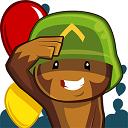 دانلود بازی جذاب و زیبا Bloons TD 5 v3.10 +modاندروید – همراه نسخه مود