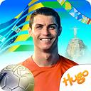 دانلود بازی کریستیانو رونالدو: بزن و بدو Cristiano Ronaldo: Kick'n'Run v1.0.26 اندروید – همراه نسخه مود + تریلر