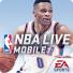 دانلود NBA LIVE Mobile Basketball 1.6.5 بازی ان بی ای لایو اندروید