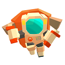 دانلود بازی مریخ Mars: Mars v8 اندروید + مود