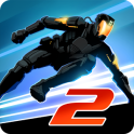 دانلود بازی فوق العاده زیبا وکتور ۲ – Vector 2 v1.0.7 اندروید – همراه نسخه مود