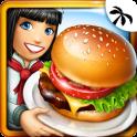 دانلود بازی هیجان آشپزی Cooking Fever v2.4.2 اندروید – همراه نسخه مود