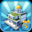 دانلود بازی شهر جزیره ۳ – City Island 3 – Building Sim v1.8.4 اندروید – همراه نسخه مود