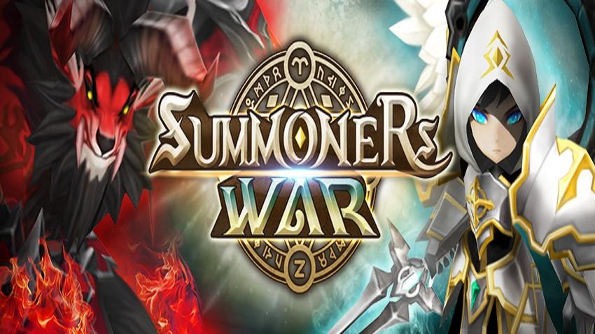دانلود Summoners War بازی نبرد احضار شدگان اندروید + مود