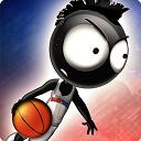 دانلود بازی بسکتبال استیکمن ۲۰۱۷ – Stickman Basketball 2017 v1.1.2 اندروید – همراه نسخه مود