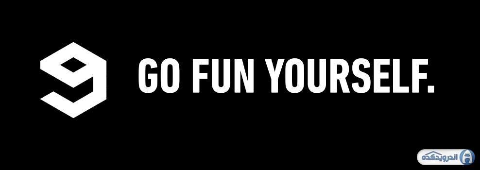 دانلود ۹GAG: Best LOL Pics & GIFs 5.11.07 برنامه تصاویر خنده دار اندروید