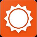 دانلود AccuWeather Platinum 5.1.1 برنامه پیش بینی وضعیت آب و هوا اندروید
