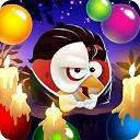 دانلود Angry Birds POP Bubble Shooter 3.4.0 بازی پرندگان خشمگین: شلیک به حباب ها اندروید + مود