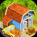دانلود بازی مزرعه در شهر Farm Town:Happy City Day Story v1.95 اندروید