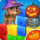دانلود بازی حماسه نجات حیوانات Pet Rescue Saga v1.122.7 اندروید – همراه نسخه مود