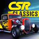 دانلود بازی رانندگی با ماشین های کلاسیک CSR Classics v2.0.0 اندروید – همراه دیتا + مود