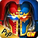 دانلود بازی پُتک جنگی Warhammer 40,000: Freeblade v2.3.3 اندروید – همراه دیتا + مود