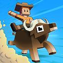 دانلود بازی زیبا و جذاب Rodeo Stampede: Sky Zoo Safari v1.11.1 اندروید – همراه نسخه مود