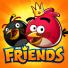 دانلود Angry Birds Friends 3.3.0 بازی پرندگان خشمگین: دوستان اندروید
