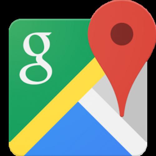 آموزش نقشه های گوگل به صورت آفلاین + اخرین نسخه برنامه Google Maps 9.42.1