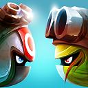 دانلود بازی جنگ خلیجی Battle Bay v2.5.16364 اندروید – همراه دیتا