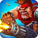 دانلود Metal Squad 1.3.9 بازی جوخه آهن برای اندروید + مود