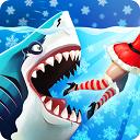 دانلود بازی کوسه گرسنه Hungry Shark World v1.7.2 اندروید – همراه دیتا + مود