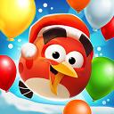 دانلود Angry Birds Blast بازی جذاب انفجار پرندگان خشمگین برای اندروید
