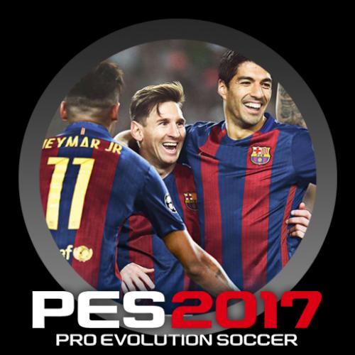 دانلود PES 2017 : PRO EVOLUTION SOCCER 0.2.0 بازی فوتبال برای اندروید