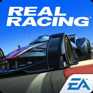 دانلود بازی Real Racing 3 4.7.3 اتومبیل رانی اندروید – دیتا آنلاین