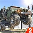 دانلود Truck Evolution : Offroad 2 v1.0.5 بازی تکامل کامیون: آفرود برای اندروید – همراه نسخه مود