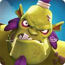 دانلود Castle Creeps TD v1.10.0 بازی خیزش قلعه برای اندروید – همراه نسخه مود
