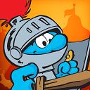 دانلود بازی دهکده اسمورف ها Smurfs' Village v1.43.0 اندروید – همراه دیتا + مود