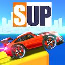 دانلود SUP Multiplayer Racing v1.0.5 بازی مسابقه چند نفره برای اندروید – همراه نسخه مود