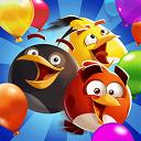 دانلود Angry Birds Blast v1.2.8 بازی جذاب انفجار پرندگان خشمگین برای اندروید + نسخه مود