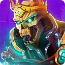 دانلود بازی افسانه های سیاهچال Dungeon Legends v2.140 اندروید + مود