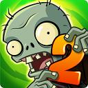 دانلود بازی گیاهان در مقابل زامبی ها Plants vs. Zombies 2 v5.8.1 اندروید – همراه دیتا + مود
