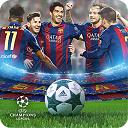دانلود PES 2017 : PRO EVOLUTION SOCCER 1.2.2 بازی فوتبال تکاملی اندروید + دیتا