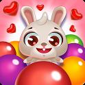 دانلود Bunny Pop 1.2.11 بازی سرگرم کننده بانی پاپ اندروید + مود