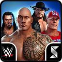 دانلود WWE Champions Free Puzzle RPG v0.132 بازی قهرمانان WWE برای اندروید
