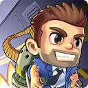 دانلود بازی زیبا و محبوب Jetpack Joyride v1.9.21 اندروید – همراه نسخه مود