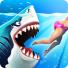 دانلود Hungry Shark World v2.0.0 بازی کوسه گرسنه اندروید – همراه دیتا + مود