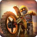 دانلود بازی موتور سواری Trials Frontier v4.9.0 اندروید – همراه دیتا + مود