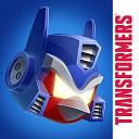 دانلود Angry Birds Transformers 1.29.10 بازی پرندگان خشمگین اندروید + دیتا + مود