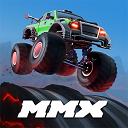 دانلود بازی صعود کامیون MMX Hill Dash v1.0.5304 اندروید – همراه نسخه مود
