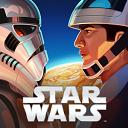 دانلود بازی جنگ ستارگان: فرمانده Star Wars: Commander v4.9.0.9641 اندروید
