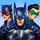 دانلود بازی افسانه های دی سی DC Legends v1.11.1 اندروید – همراه نسخه مود