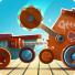 دانلود CATS: Crash Arena Turbo Stars v2.0 بازی ستارگان توربو برای اندروید