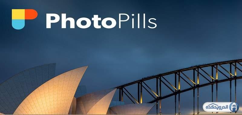 دانلود PhotoPills برنامه عکاسی حرفه ای از مناظر اندروید