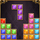 دانلود Puzzle Block Jewel پازل بلوک جواهر اندروید