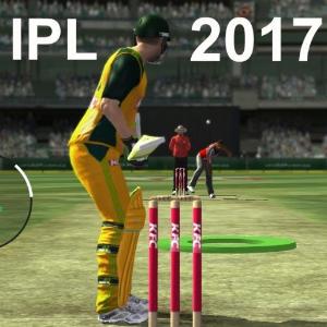 دانلود T20 Cricket Games ipl 2017 3D بازی کریکت ۲۰۱۷ سه بعدی اندروید