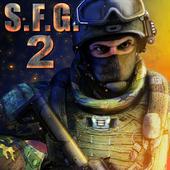 دانلود Special Forces Group 2 v2.52+mod نیرو های ویژه گروه ۲ اندورید