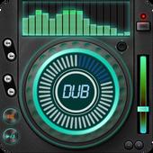 دانلود Dub Music Player + Equalizer V2.4 برنامه موزیک پلیر اندروید